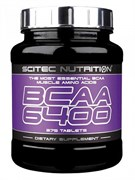 Scitec Nutrition BCAA 6400 (375таб)