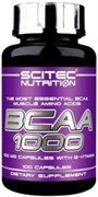 Scitec Nutrition BCAA 1000 (100капс)