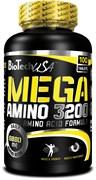BioTech USA Mega Amino 3200 (100таб)