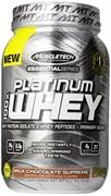 MuscleTech Essential Platinum 100% Whey (908гр)
