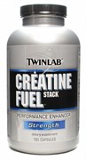 Twinlab Creatine Fuel Stack (180капс)