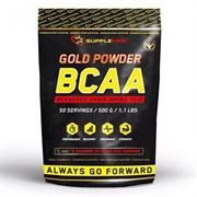 Supplemax - BCAA Gold (500гр)