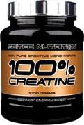 Scitec Nutrition Creatine Monohydrate (1000гр)