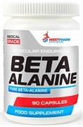 WESTPHARM Beta Alanine 500mg (90капс)