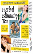 21st Herbal Slimming Tea (24пак)