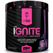 Muscle Pharm Fitmiss Ignite (210гр)