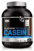Optimum Nutrition Platinum TRI-Celle Casein (1080гр)