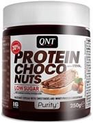 QNT Protein Choco Nuts (250гр)