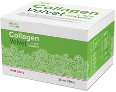 LIQUID & LIQUID - Collagen Velvet + ACE (20x50мл)