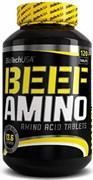 BioTech USA Beef Amino (120таб)