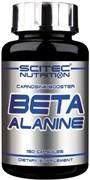 Scitec Nutrition Beta Alanine (150капс)