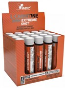 Olimp L-Carnitine 3000 Extreme Shot (20амп)