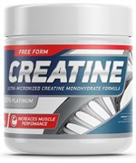GeneticLab Nutrition - Creatine Monohydrate Powder (300гр)