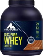 Multipower 100% Pure Whey Protein (2000гр)