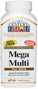 21st Century Mega Multi for Men (90таб)