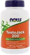 NOW - Testo Jack 200 (120капс)