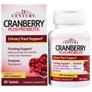 21st Century Cranberry (60таб)