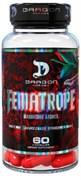 DragonPharmaLabs - Fematrope (60капс)
