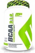 Muscle Pharm BCAA 3:1:2 (240капс)