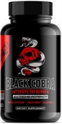 LeThal Supplements Black Cobra (60капс)