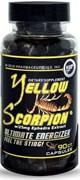 Hi-Tech Pharmaceuticals Yellow Scorpion (90капс)