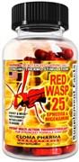 Cloma Pharma - Red Wasp (75капс)