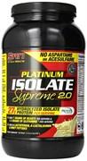 SAN Platinum Isolate Supreme (907гр)
