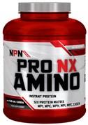 NEX PRO NUTRITION - Pro NX Amino (2200гр)