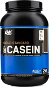 Optimum Nutrition 100% Casein Protein (908гр)
