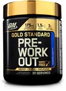 Optimum Nutrition - Gold Standard PRE-Workout (300гр)