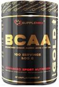 Supplemax - BCAA Powder Gold (500 гр)