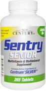 21st Century Sentry Senior Adults 50+ (265таб)