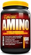Mutant Amino (600таб)