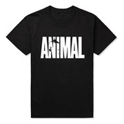 Universal Nutrition майка Animal (черный)