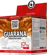 aTech Nutrition - Guarana power shot drink (20x25мл)