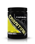 Nutrabolics - L-Carnitine Ultra Pure 1500 (120капс)