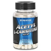 Dymatize Acetyl L-Carnitine (90капс)