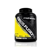 Nutrabolics - Mass Fusion Gainer (2270гр)