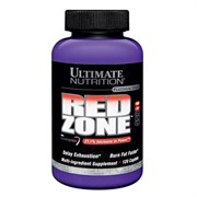 Ultimate Nutrition Red Zone (120капс)