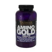 Ultimate Nutrition Amino Gold (325таб)