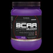 Ultimate Nutrition BCAA 12000 Powder (228гр)