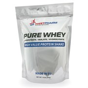 WESTPHARM Pure Egg Protein (454гр)