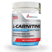 WESTPHARM L-Carnitine 500mg (90капс)