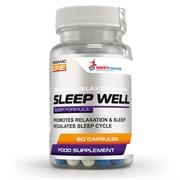 WESTPHARM Sleep Well (60капс)