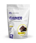 XL Sport Nutrition Gainer (1362гр)