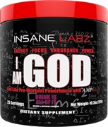 Insane Labz I am God (293гр)