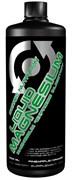 Scitec Nutrition Liquid Magnesium (1000мл)