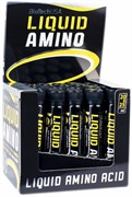 BioTech USA Liquid Amino Ampule (20x25мл)