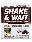 Scitec Nutrition Shake & Wait (55гр)