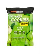 PureProtein - Protein Сookies Fiber Low Carb (Fitness Cookies) (40гр)